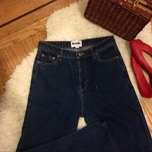 Rouje by Jeanne Damas Sabina jeans